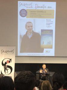 Conférence Laurent Gounelle Janvier 2019 Montpellier