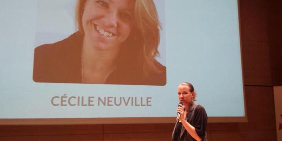 Les Livres de Cécile Neuville