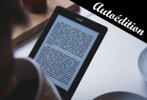 Auto-edition-kindle