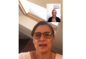 Interview Cecile Neuville Florence Delaune Echec