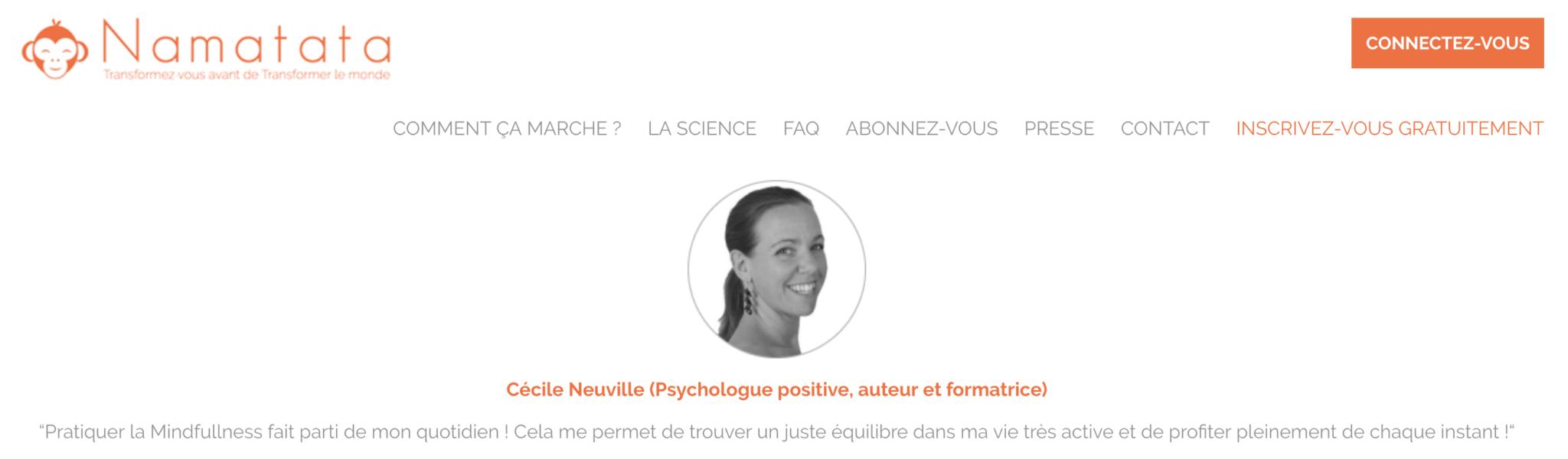Cecile-Neuville-Auteur-Namatata
