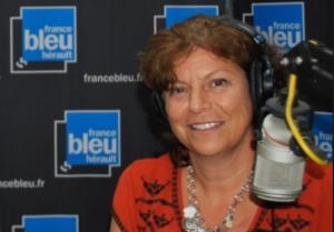 France-Bleu-Hérault-Leopoldine-Dufour