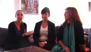 Interview Cecile Neuville Anelor Dabo ZenPro Salon des independants du net