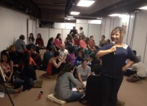 Salon-zen-conference-cecile-neuville-anelor-dabo-2014