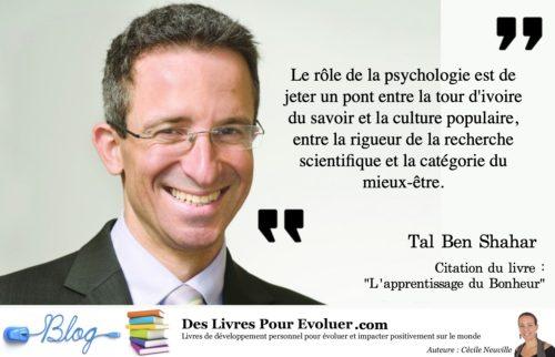 Citation-Tal-Ben-Shahar-Psychologie-Positive-Blog-livres-pour-evoluer